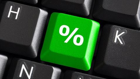 percentkey