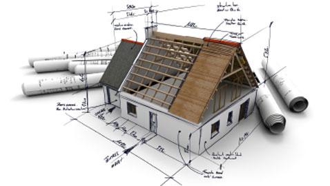 self build plans
