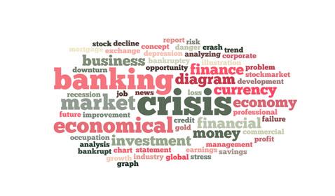 global banking crisis