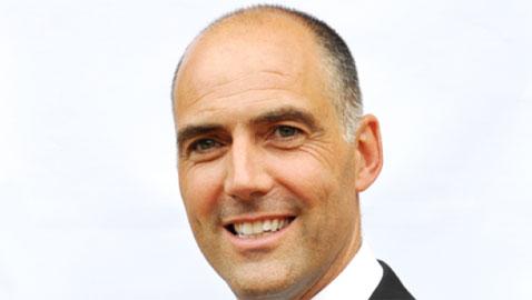 Colin Sanders, CEO of Omni Capital