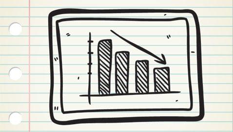 fall-drop-decrease-graph