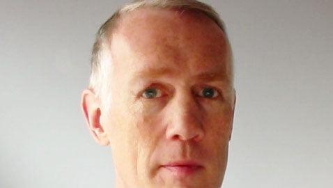Mark Wadelin