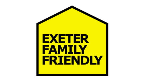 Exeter-Friendly