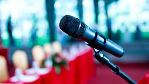 conference-mic