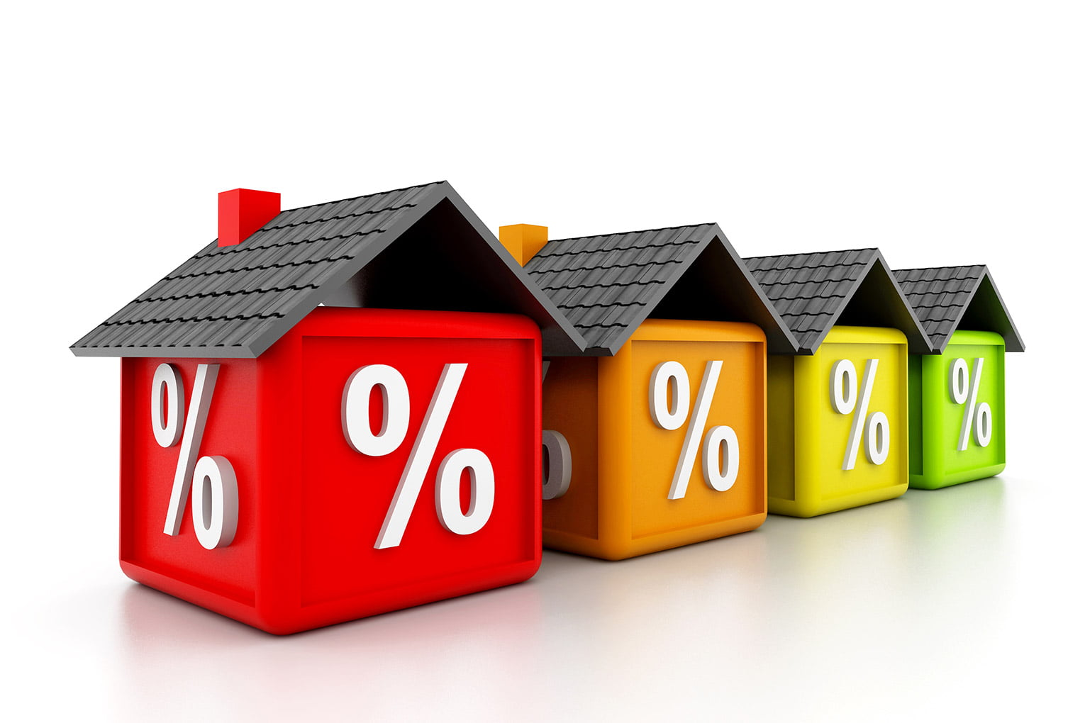New Build Mortgage Rates