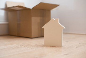£11k cost of moving home