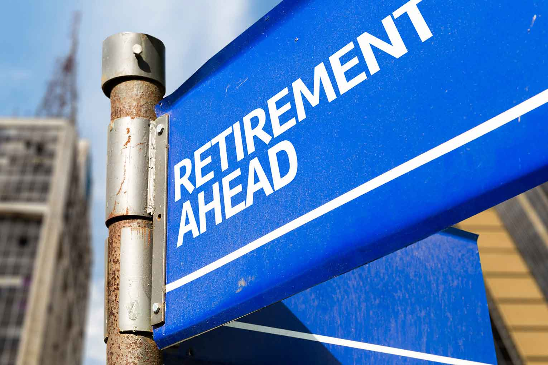 Lending into retirement