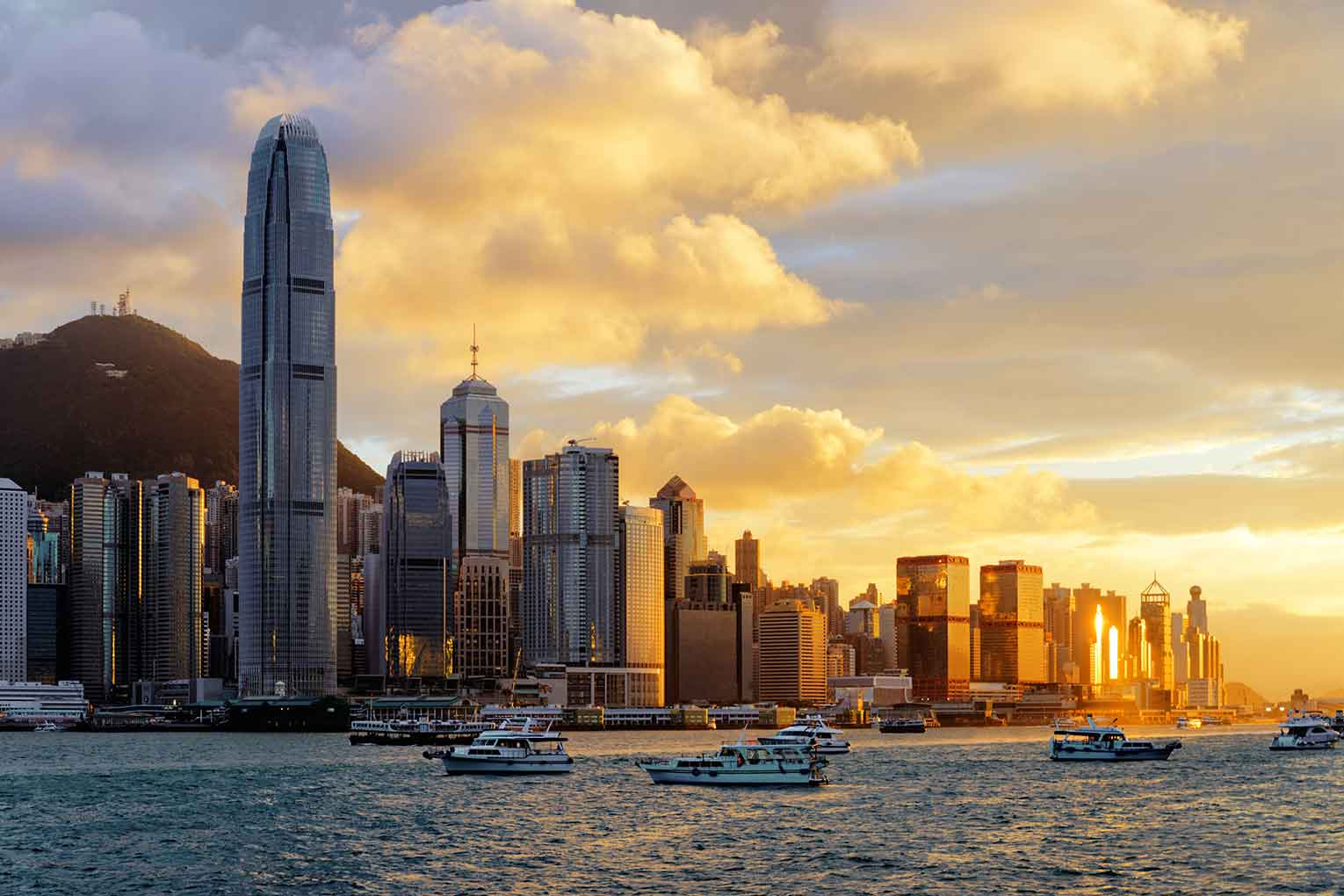 250% rise in UK BTL applications from Brit expats in Hong Kong