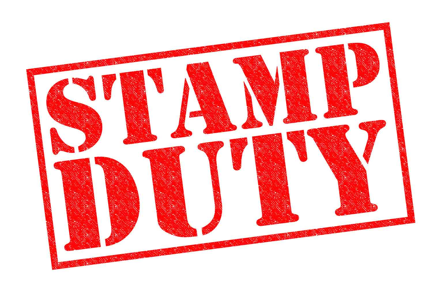 Stamp Duty On A Self Build