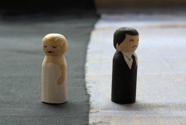 Divorcees face 16% less in retirement income
