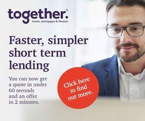Together Bridging ad