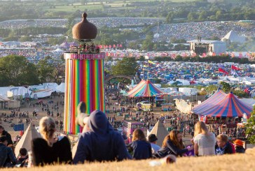 We need Glastonbury all over the country